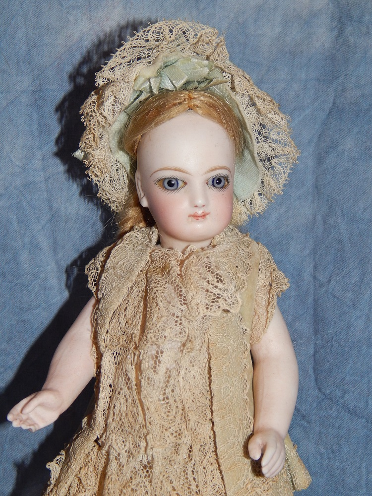 Grandmas Attic Dolls Page 14 All Bisques 2